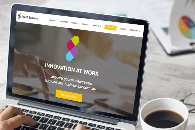 Visuel Software Innovation at Work