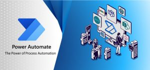 Power Automate features