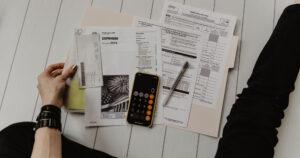 Expense Claim Solution