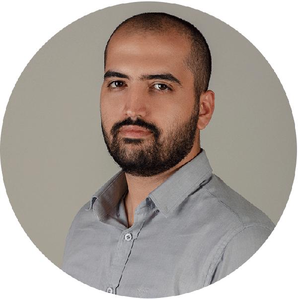 Hasan Dynamics 365 consultant