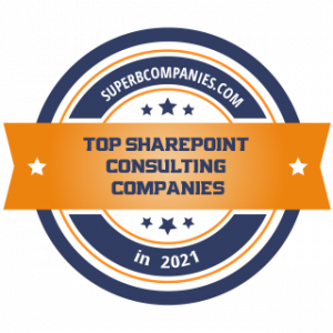 top SharePoint Consulting Companies
